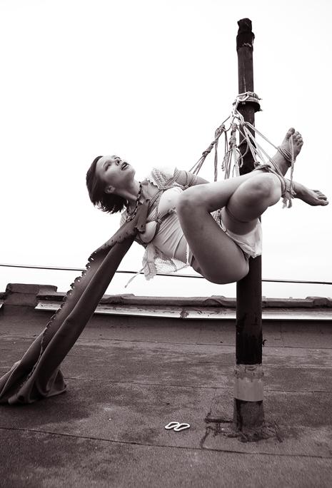 japanese rope bondage nude sibari kinbaku японский бондаж верёвкой ню шибари кинбаку