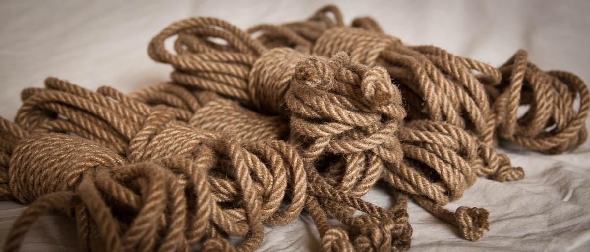 купить верёвку для шибари