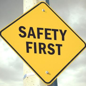 видеоурок: безопасность при бондаже