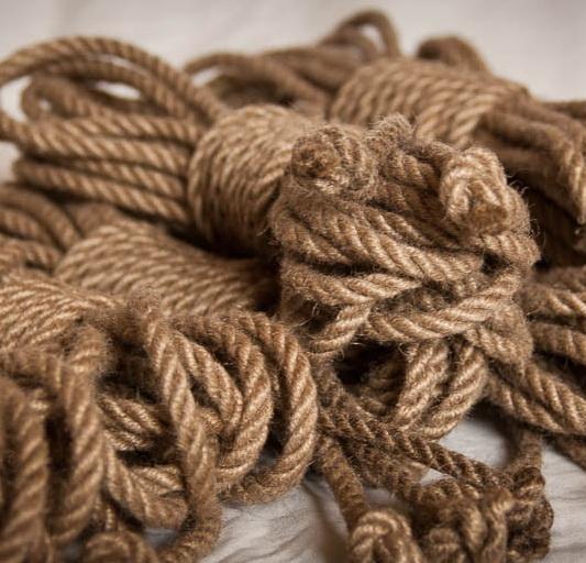 купить веревку